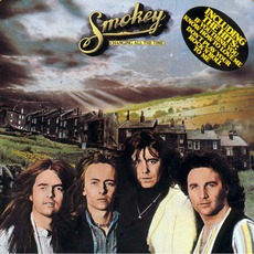 Changing All The Time (Remastered) mp3 Album by Smokie