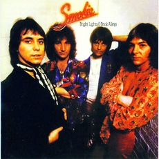 Bright Lights & Back Alleys (Remastered) mp3 Album by Smokie