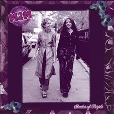 Shades Of Purple mp3 Album by M2M