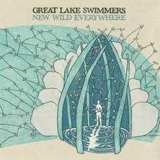 New Wild Everywhere mp3 Album by Great Lake Swimmers