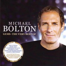 Gems - The Very Best Of mp3 Artist Compilation by Michael Bolton