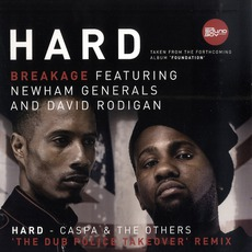 Hard (Feat. Newham Generals & David Rodigan)