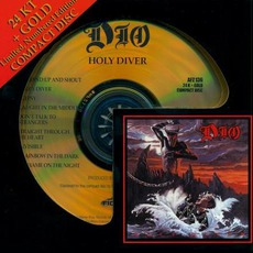 Holy Diver (Deluxe Edition) mp3 Album by Dio