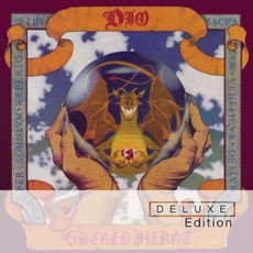 Sacred Heart (Deluxe Edition) mp3 Album by Dio