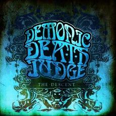 The Descent mp3 Album by Demonic Death Judge