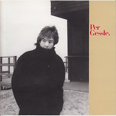 Per Gessle (Re-Issue)