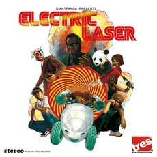 Electric Laser
