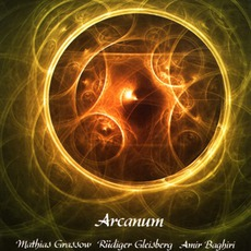 Arcanum (Re-Issue)