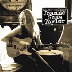 Diamonds In The Dirt mp3 Album by Joanne Shaw Taylor