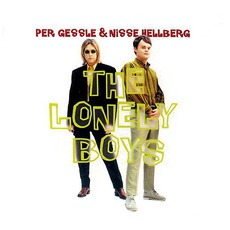 The Lonely Boys (Re-Issue)