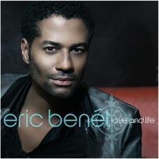 Love & Life mp3 Album by Eric Benét