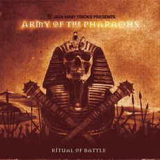 Ritual Of Battle mp3 Album by Army Of The Pharaohs