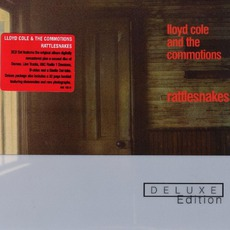 Rattlesnakes (Deluxe Edition) mp3 Album by Lloyd Cole And The Commotions
