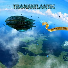 More Never Is Enough: Live @ Manchester And Tilburg 2010 by Transatlantic