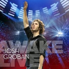 Awake Live (Limited Edition) by Josh Groban