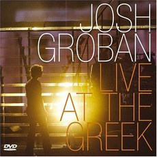 Live At The Greek mp3 Live by Josh Groban