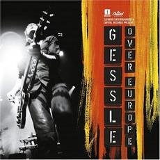 Gessle Over Europe by Per Gessle