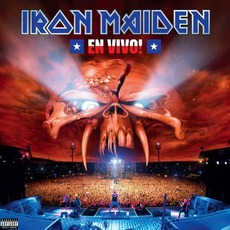 En VIvo! mp3 Live by Iron Maiden