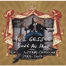Kung Av Sand - En Liten Samling 1983-2007