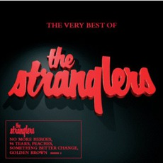 The Very Best Of The Stranglers by The Stranglers
