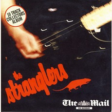10 Track Collectors Album: The Mail On Sunday by The Stranglers