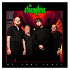Decades Apart by The Stranglers