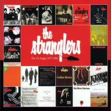 The UA Singles 1977–1982 by The Stranglers