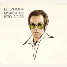 Greatest Hits 1970-2002 (US Edition) mp3 Artist Compilation by Elton John