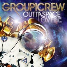 Outta Space Love: Bigger Love Edition mp3 Album by Group 1 Crew