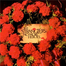 No More Heroes (Remastered) mp3 Album by The Stranglers