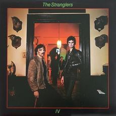 Rattus Norvegicus (Remastered) mp3 Album by The Stranglers