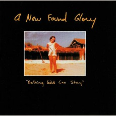 Nothing Gold Can Stay mp3 Album by New Found Glory