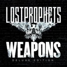 Weapons (Deluxe Edition) mp3 Album by Lostprophets