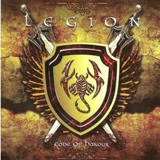 Code Of Honour by Legion