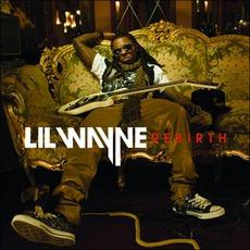 Rebirth (Clean) mp3 Album by Lil Wayne