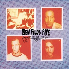 Whatever And Ever Amen (Remastered) mp3 Album by Ben Folds Five