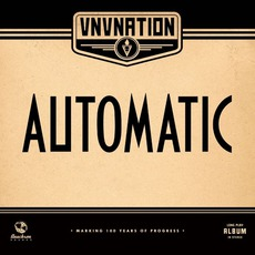 Automatic mp3 Album by VNV Nation