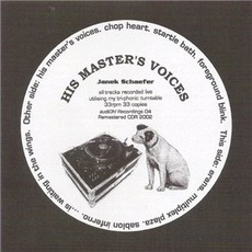 His Master's Voices (Re-Issue) by The Nylon Km