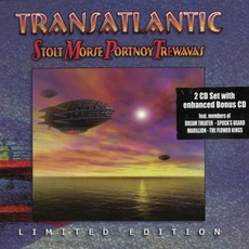 SMPT:e (Limited Edition) by Transatlantic
