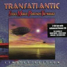 SMPT:e (Limited Edition) mp3 Album by Transatlantic