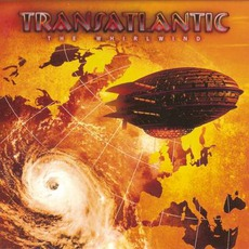 The Whirlwind (Special Edition) by Transatlantic