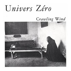 Crawling Wind (Re-Issue)