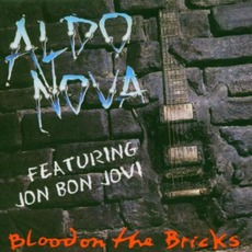 Blood On The Bricks (Re-Issue) mp3 Album by Aldo Nova