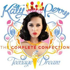 Teenage Dream: The Complete Confection mp3 Album by Katy Perry