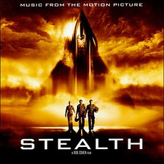 Stealth mp3 Soundtrack by Various Artists