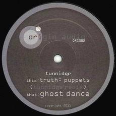 Puppets (Tunnidge Remix) / Ghost Dance