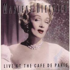 Live At The Café De Paris