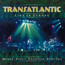 Live In Europe mp3 Live by Transatlantic