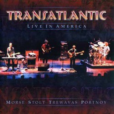 Live In America mp3 Live by Transatlantic