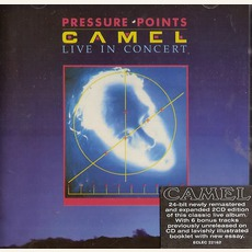 Pressure Points - Live In Concert (Expanded Edition) mp3 Live by Camel